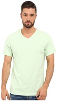 Threads 4 Thought Robert V-Neck Slub Cotton