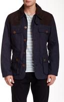 Barbour Hackerton Waterproof Jacket