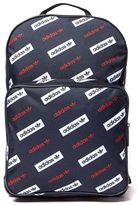 adidas Originals Repeat Logo Backpack