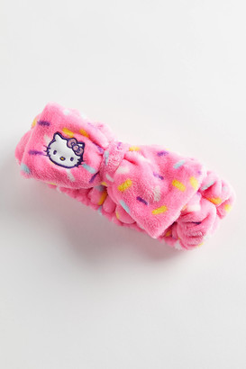 The Crème Shop The Creme Shop X Hello Kitty And Friends Celebrate Spa Headband