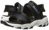 Skechers D'Lites - Theories Women's Sandals