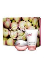 DKNY Be Delicious Fresh Blossom Perfume Gift Set