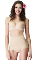 OncefirstWomen's Shapewear Brief Firm Control L