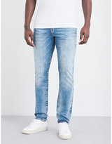 True Religion Desert Slim-fit Straight Jeans