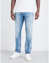 True Religion Desert slim-fit straight jeans