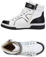 Roccobarocco High-tops & sneakers