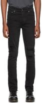 Ksubi Black Chitch Boneyard Jeans
