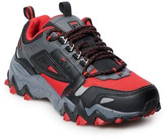 Fila Oakmont TR Men's Trail Running Shoes