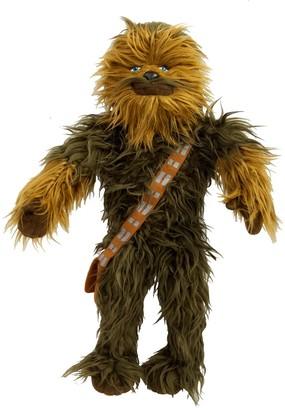 Disney Star Wars Chewbacca Pillow Buddy