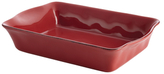 Rachael Ray Cucina Rectangular Baker Pan