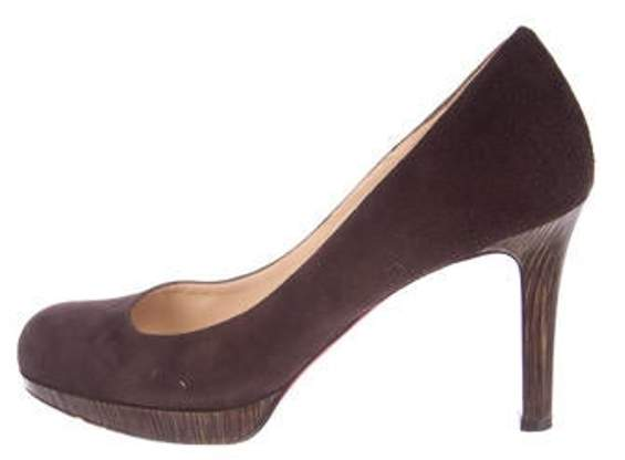 New Simple Pump 70 Pumps Brown New Simple Pump 70 Pumps