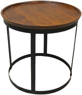Carolina Chair & Table Park End Table