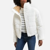 Thumbnail for your product : Converse Zipped Puffer Jacket with Stand-Up Collar