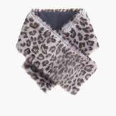 J.Crew Girls' fur stole