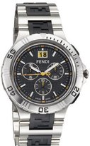 Fendi High Speed Chrono Swiss made F485110 Gents Watch