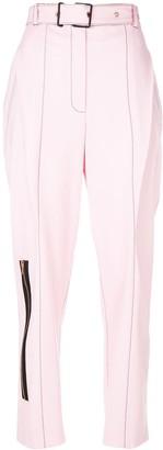 Proenza Schouler tailored zipped trousers