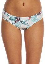 Roxy Shady Palm 70's Bikini Bottom 8160126