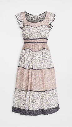 Ulla Johnson Odelia Dress
