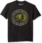 Metal Mulisha Men's Plus Size Brotherhood Tee