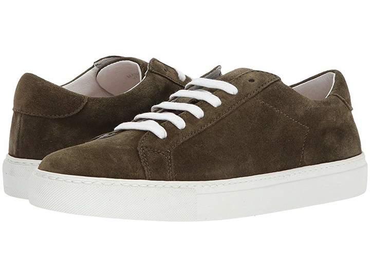 Eleventy Suede Sneaker Men's Shoes