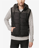 Buffalo David Bitton Men's Felix Puffer Vest