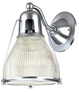 Hudson Valley Lighting 7301 One Light Wall Sconce from the Haverhill Collecti...