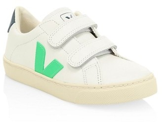 Veja Baby's, Little Kid's & Kid's Esplar Leather Sneakers