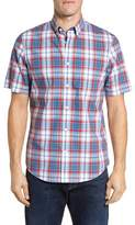 Nordstrom Plaid Sport Shirt