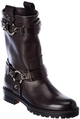 Christian Louboutin Bikita Leather Boot