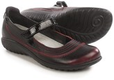Naot Footwear Kirei Mary Jane Shoes - Leather (For Women)