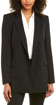 Escada Sport Balilyn Wool-Blend Jacket