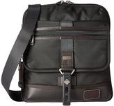 Tumi Alpha Bravo - Annapolis Zip Flap Messenger Bags