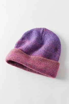 Urban Outfitters Ombre Space-Dye Beanie