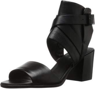 Kenneth Cole New York Women's Chara Gladiator Sandal Black 6 M US