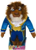 Disney Beauty & The Beast Beast 10-Inch Soft To