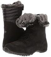 The North Face Nuptse Purna II (TNF Black/Beluga Grey) Women's Boots