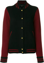 Marc Jacobs Varsity bomber jacket
