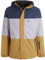 Rip Curl Enigma Snowboard Jacket Ermine