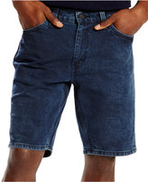Levi's Men's 541 Athletic-Fit Line 8 Overcast Wash Shorts