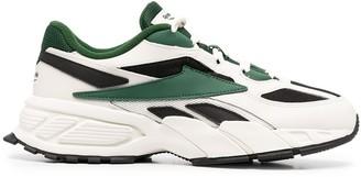 Reebok EVZN panelled low-top sneakers