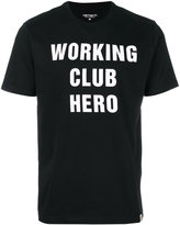 Carhartt Working Club Hero T-shirt