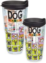 Tervis Dog Periodic Table Tumbler