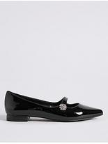 M&S Collection Point Pump Shoes