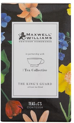 Maxwell & Williams Teas & C's Contessa Kings Guard Black Loose Leaf Tea
