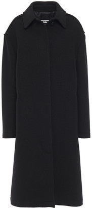 McQ Wool-felt Coat