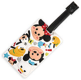 Disney Mickey Mouse and Friends ''Tsum Tsum'' Luggage Tag