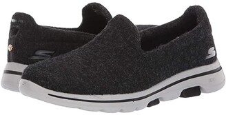 Skechers Performance Go Walk 5 Wash-A-Wool