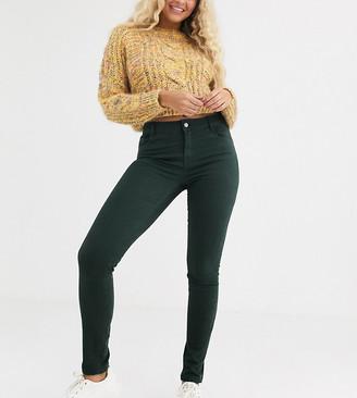 Pimkie skinny jean in khaki