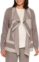 Alfred Dunner Crescent City Cardigan