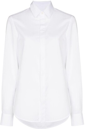 Wardrobe NYC x Browns 50 long-sleeve cotton shirt